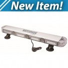 Watchman® Model 7827MP-R Clear Lens Linear Red LED'S