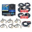 Model 8106XL-1-6C LIGHTNING PLUS® XL  6 Clear Strobe Bulbs