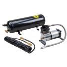 Model 840 / Turbo® Compressor & Tank