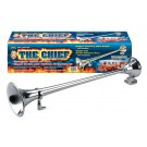 Model 846 The Chief ® 125 Decibels 247 Hz