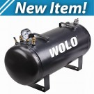 Model 860-RT 5 Gallon Tank