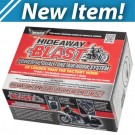 Model 900 Hideaway Blast™  12-Volt 124 Decibels 510 / 650 Hz