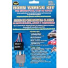 Model MCHWK-2 Air Horn Wiring Kit Easy Hook-Up to Factory Horn System & Motorcycles