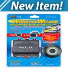 Model RC-100 WIRELESS WIZARD™ Universal Wireless Remote Control System